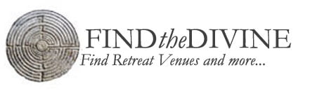 FindTheDivine Retreats Online