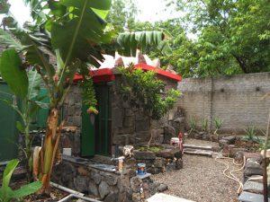 India ashram for sale