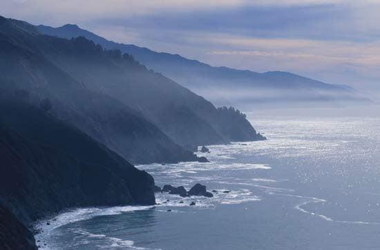 retreat in california