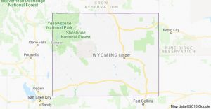 wyoming retreat center