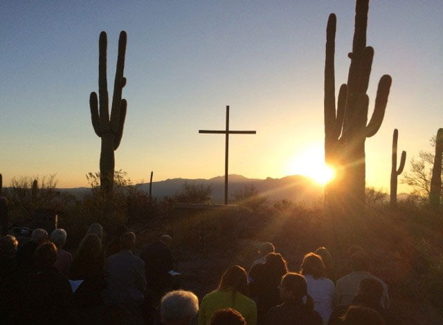 Redemptorist Renewal Center, Tucson, AZ