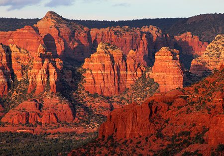 SpiritQuest Retreats, Sedona, AZ