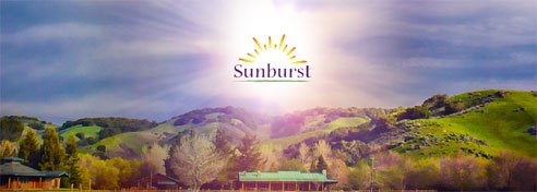 Sunburst Sanctuary and Organic Farms, Lompoc, CA