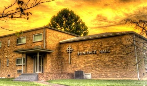 St. Bernard Retreat & Conference Center, Cullman, Alabama