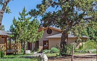 Crestone Retreat Center, Crestone, CO