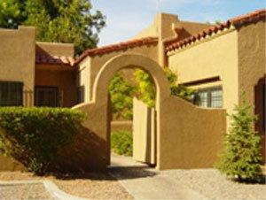 Canossian Spirituality Center, Albuquerque, NM