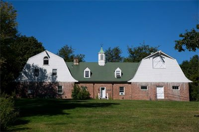 Bailey Farms Retreat and Conference Center, Ossining, NY
