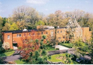 Jesuit Retreat House of Cleveland, Parma, OH