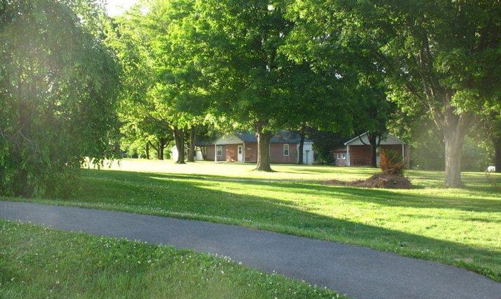 Hartman Center, Milroy, PA