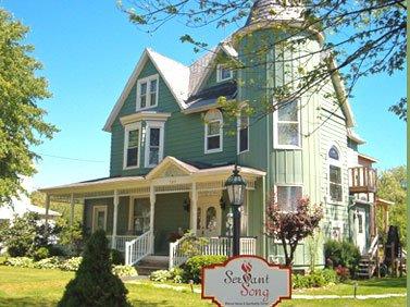 Servant Song Ministries Retreat House & Spirituality Center, Waynesburg, PA