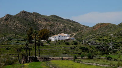 Cortijo El Saltador – For Sale