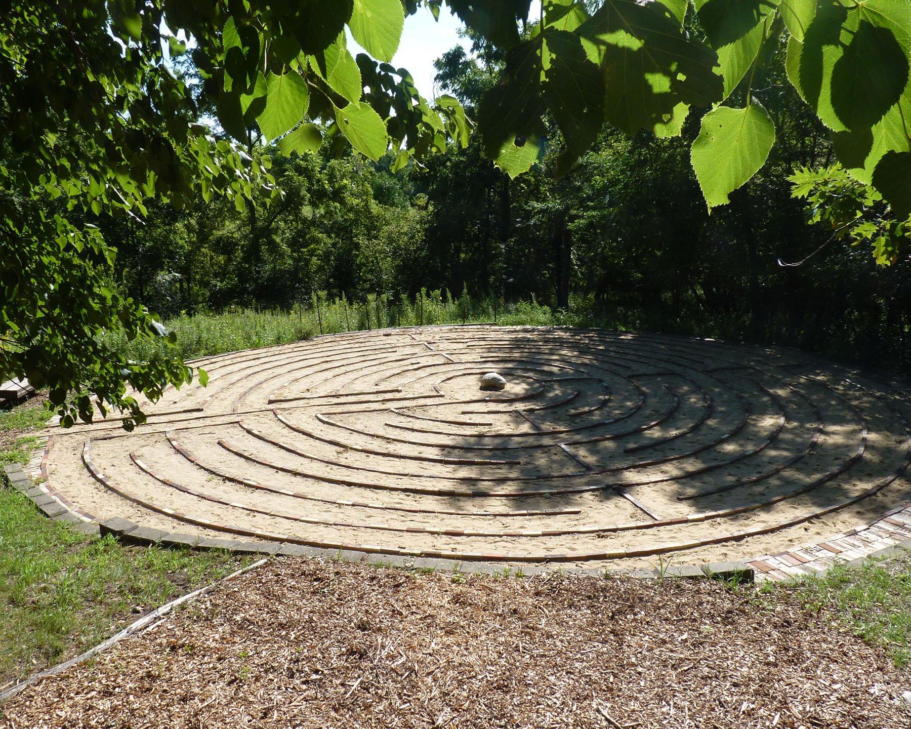 Prairiewoods Franciscan Spirituality Center, Hiawatha IA