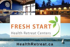 Fresh Start, Oyster River, BC