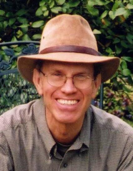 Bruce Winkle