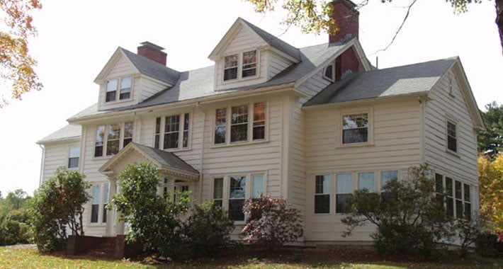 Edwards House, Framingham, MA
