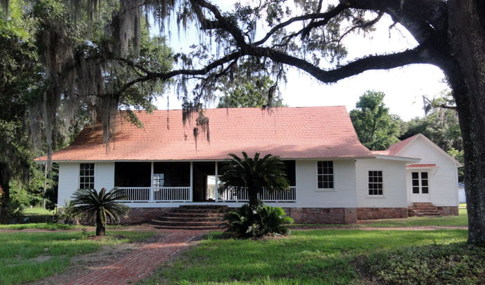 White Dog Plantation – For Sale
