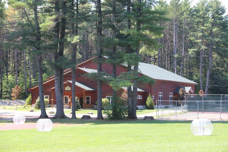 Camp Echo Lake Retreats, Warrensburg, NY