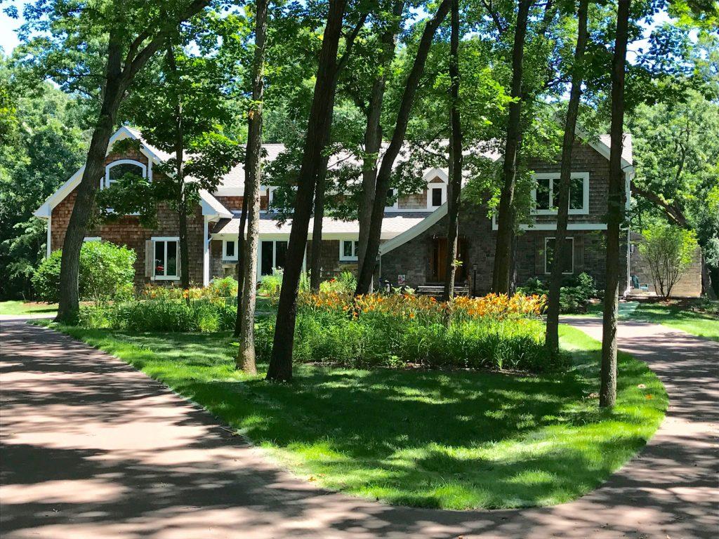 Woodland Spiritual Retreats, Woodstock, IL