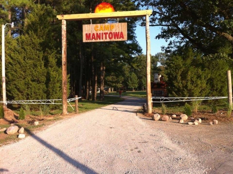 Camp Manitowa, Benton IL