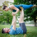 Yoga camps for adults