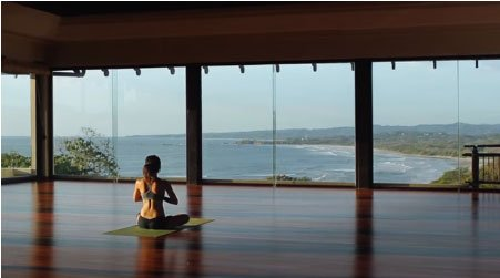 COSTA RICA MINDFULNESS & YOGA RETREAT