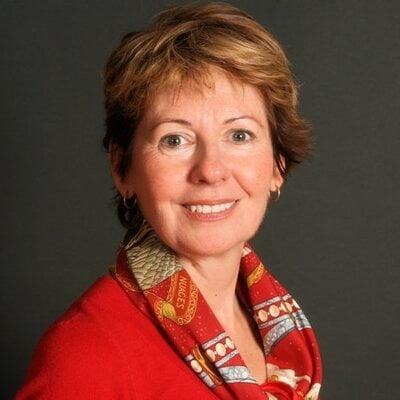 Diane Cameron–Spiritual Director and Retreat Leader