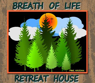 Breath of Life Christian Retreat Center in Pine, Arizona For Sale