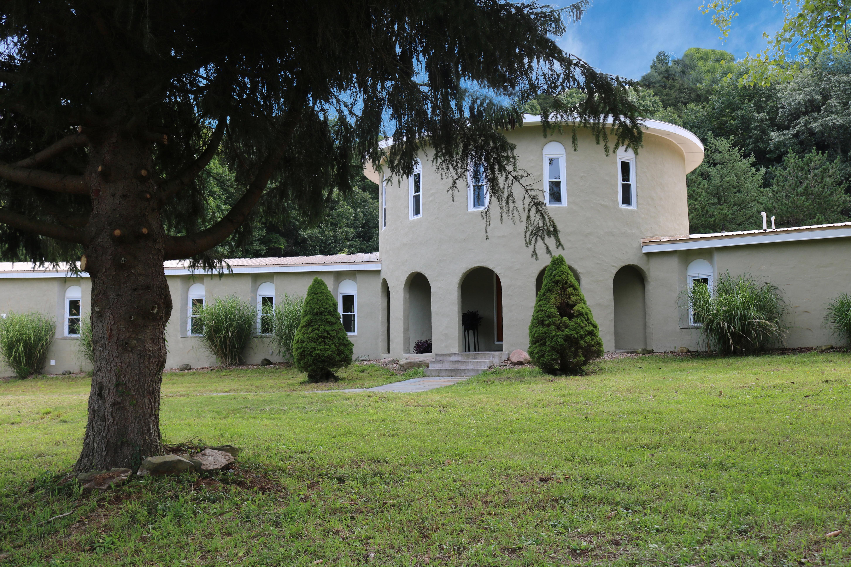 Contemporary Ranch, Newfield NY