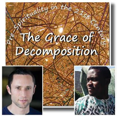 The Grace of Decomposition Retreat at Prairiewoods
