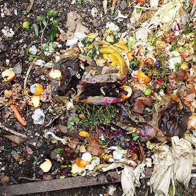 Composting the Self Retreat: Churning the Nutrients of Change at Prairiewoods