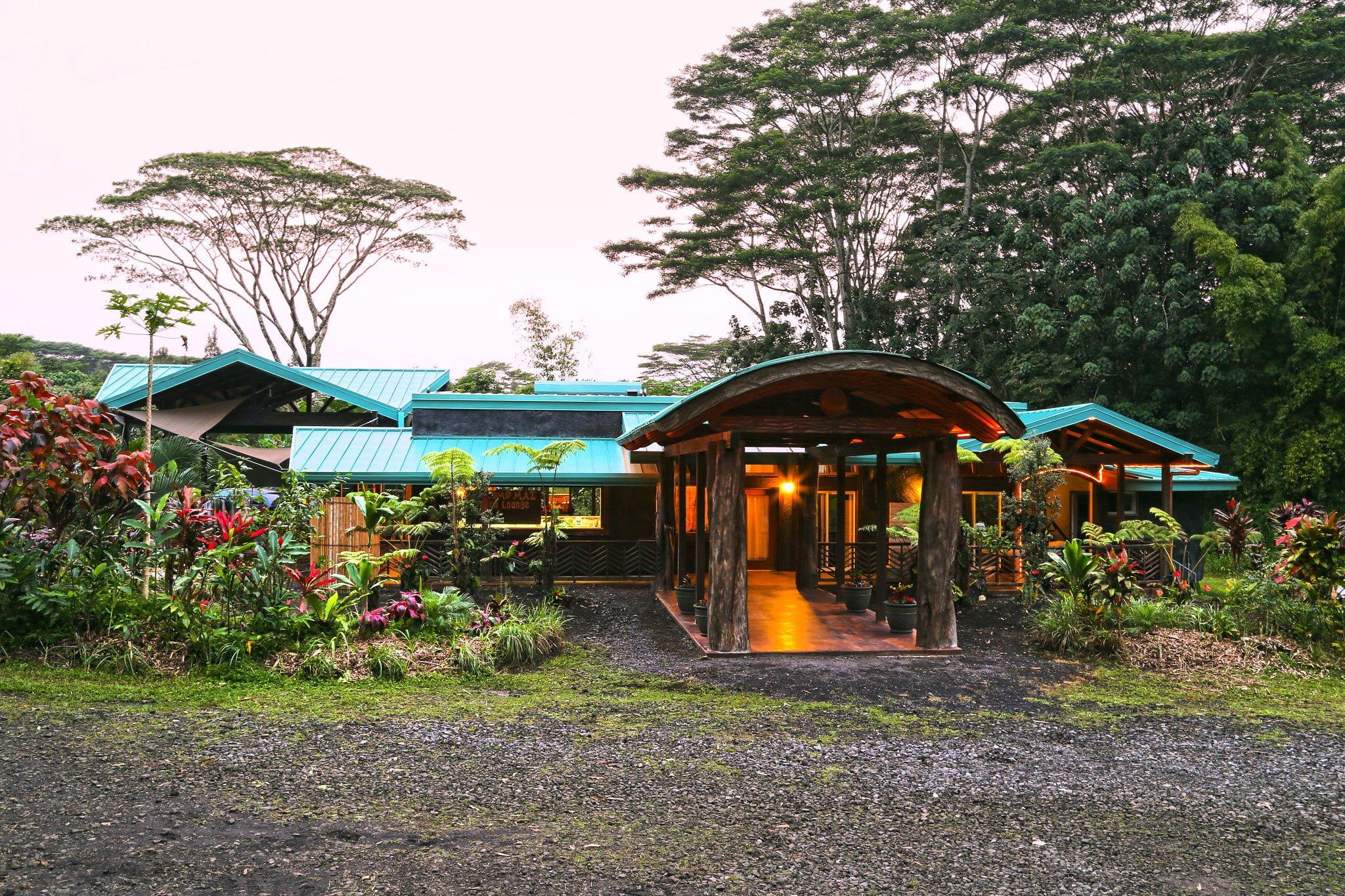 Hawaiian Sanctuary Retreat Center