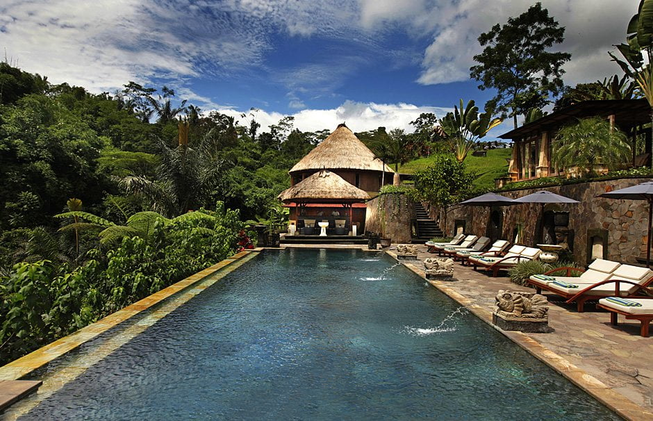 Embracing Your Self: A Sacred Journey to Bali