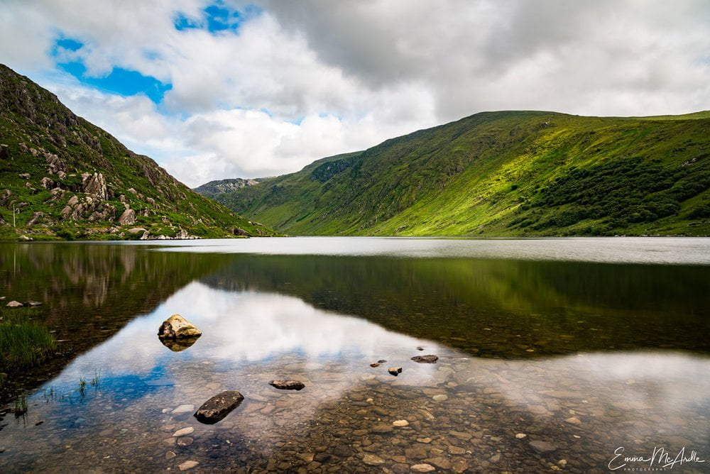 Ireland Pilgrimage